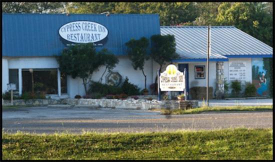 Foto de Cypress Creek Inn Restaurant