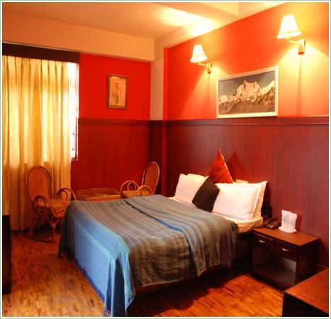 Photo of Hotel Delamere Gangtok