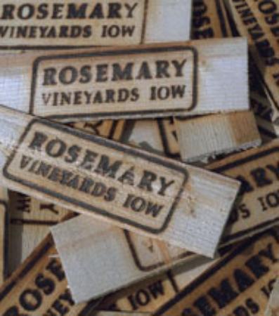 Rosemary Vineyard