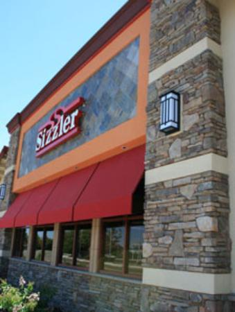 Sizzler Salem 1151 Lancaster Drive Northeast Menu Prices Restaurant Reviews Tripadvisor