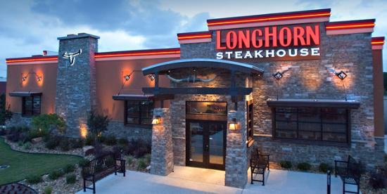 LongHorn Steakhouse Bild