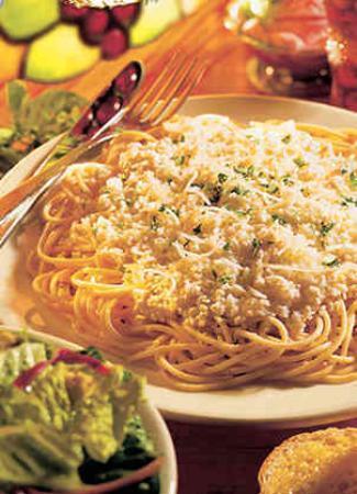 Foto de The Old Spaghetti Factory