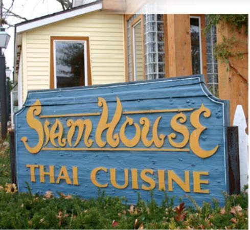 Siam House Image