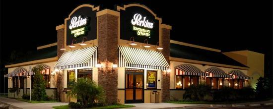Perkins Restaurant & Bakery Picture