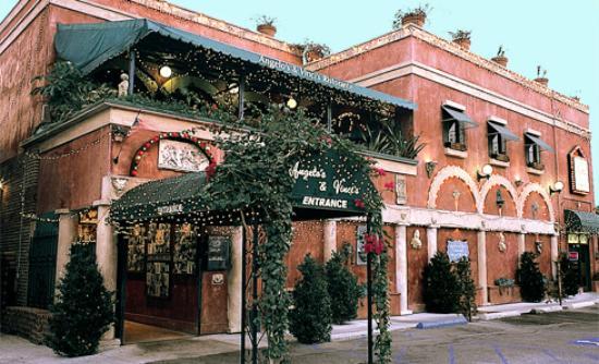 Star Italian Restaurants In Los Angeles Ca