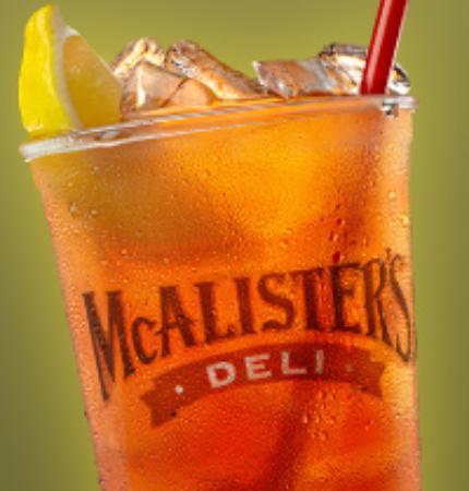 McAlister's Deli Picture