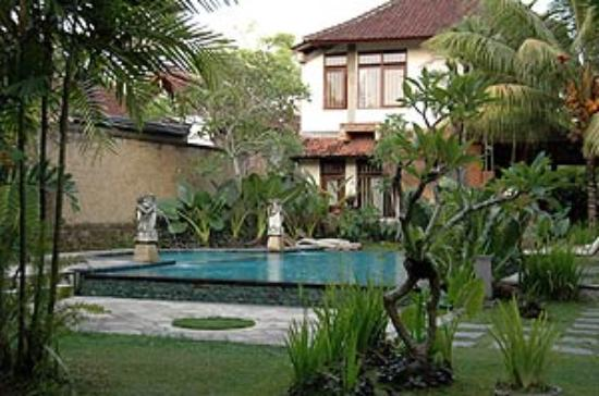 Photo of Puri Ulun Carik Bungalow Bali