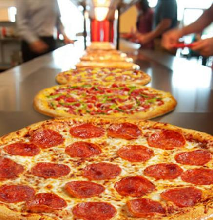 cici s pizza  saint augustine menu  prices   restaurant