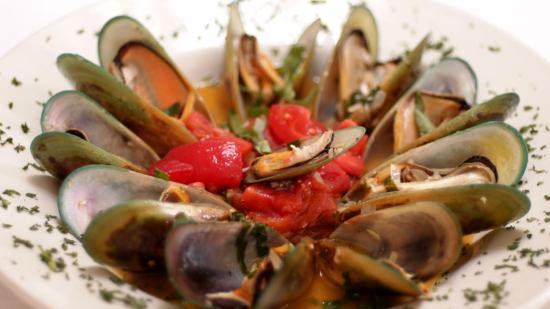 Best Italian Food In Coronado