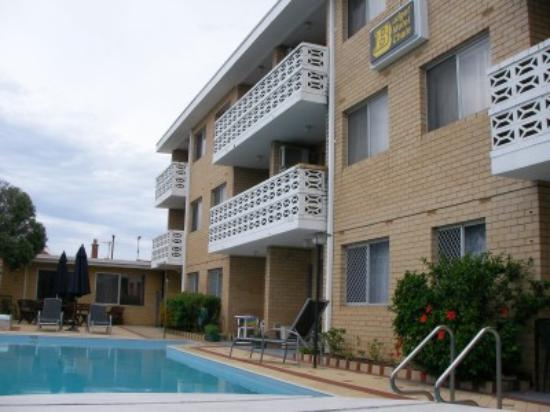 Photo of Brownelea Holiday Apartments Perth