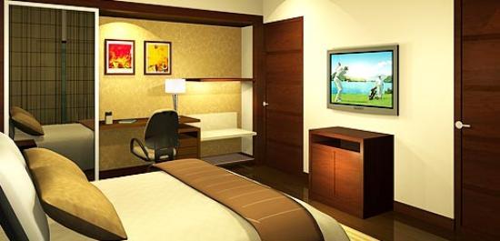 Hotel Millennium Plus