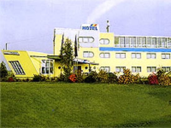 Hotel Aridus