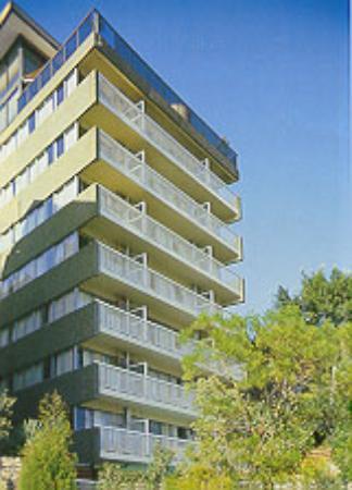 Grantham Executive Apartments Sydney