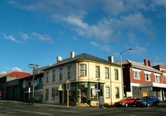 Photo of Jackson Townhouse Hobart