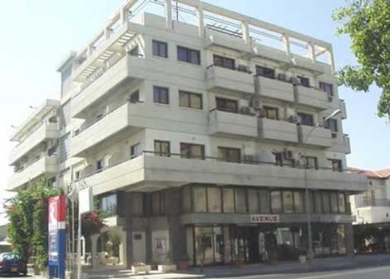 Photo of Avenue Hotel Apartments Larnaca