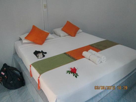 Lime n Soda Beach Front Resort: Sweet!
