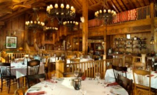 SaddleRidge Restaurant at Beaver Creek Resort