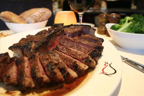 Best Restaurant In Wine Steak Seafood In Long Island