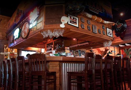 Texas Roadhouse Picture