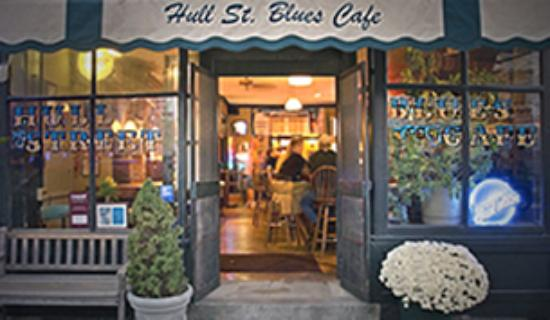 Hull Street Blues Cafe