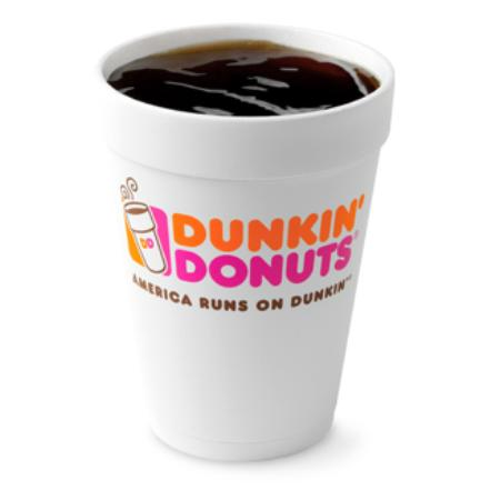 Dunkin' Donuts Photo