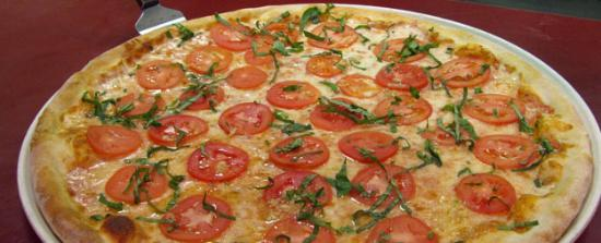 Amalfi Pasta 'n Pizza
