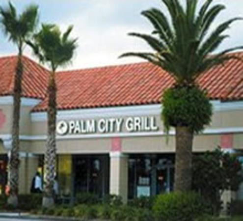 Palm City Grill Photo