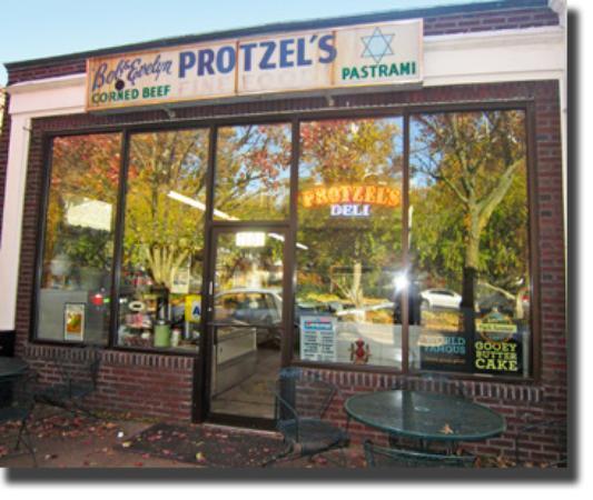 Protzel's Delicatessen Photo
