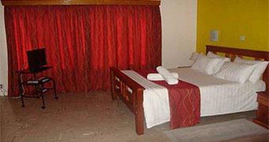 Nakuru, Kenia: Guest Room