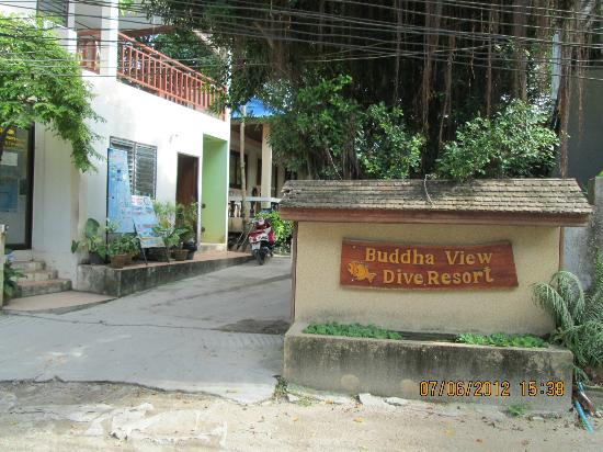 Buddha view dive resort