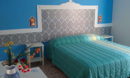 Bed & Breakfast Sole Azzurro