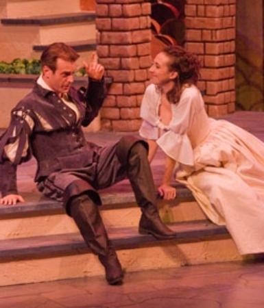 Georgia Shakespeare Photo