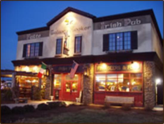 Italian Restaurants Near Cornelius Nc