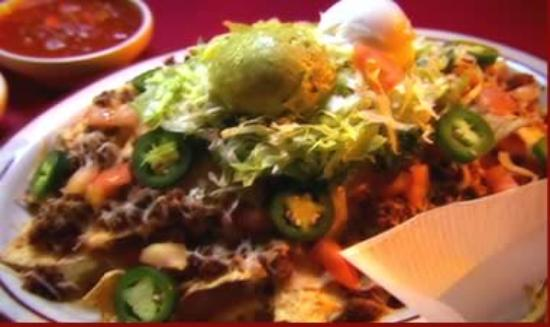 Best Mexican Restaurant In Minot Nd