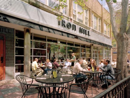 Romantic Restaurants Near West Chester Pa