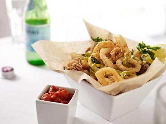 Romano's Macaroni Grill Picture
