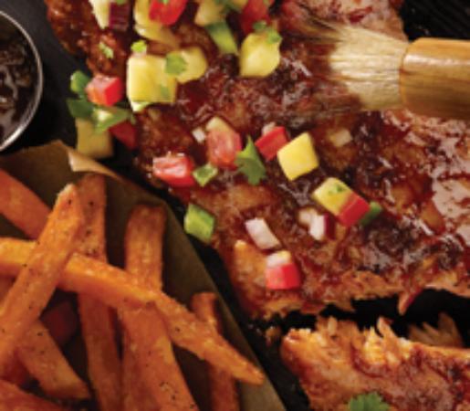 Photo of American Restaurant TGI Friday's at 601 Anton Blvd, Costa Mesa, CA 92626, United States