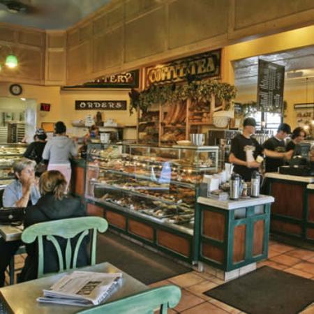 Buttery Santa Cruz Menu Prices Amp Restaurant Reviews