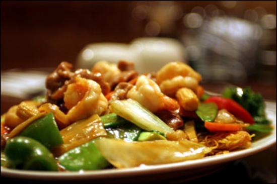 Chinese Food In Cartersville Georgia