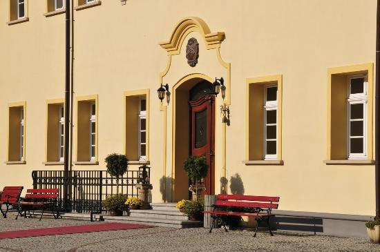 Hotel Palac Izbicko Image