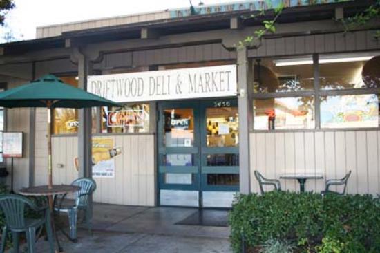 Driftwood Deli & Market