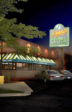 Johnny S Kitchen And Tap Glenview Illinois