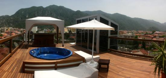 Photo of Devamli Hotel Marmaris