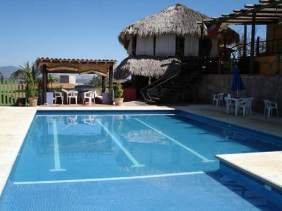 Photo of La Villada Inn Oaxaca