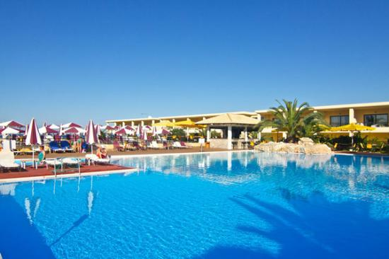 Photo of Solimar Aquamarine Hotel Platanias