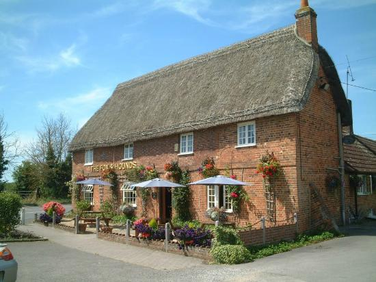 Best Pubs For Food In Devizes