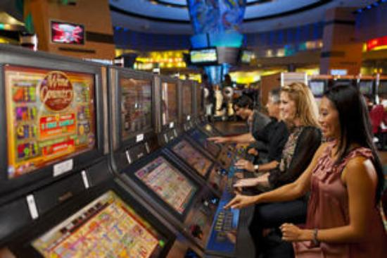 Riverwind Casino Image