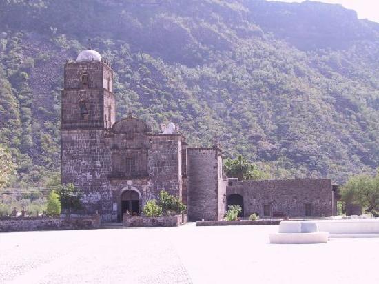 Posada de las Flores Loreto: San Javier