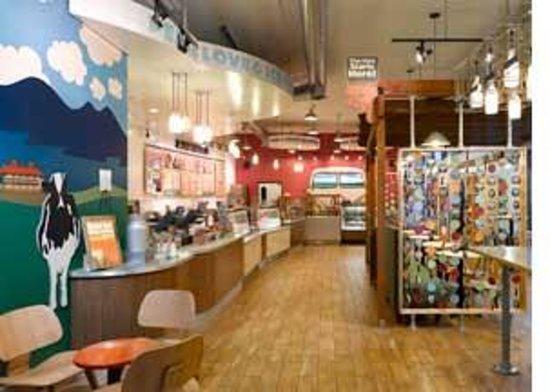Ben & Jerry's: Image