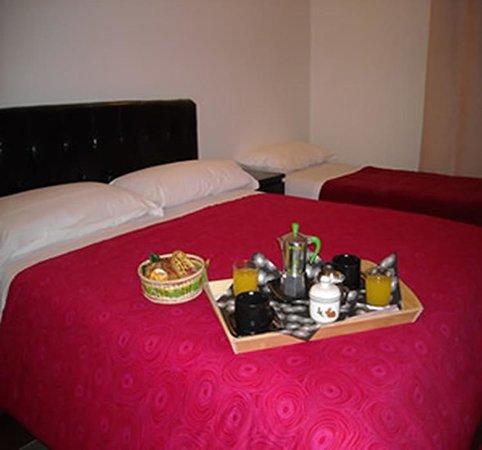Luxury Rooms B&B Photo